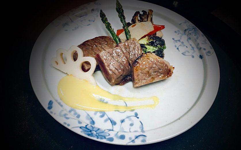 Wagyu Beef Inn Ann