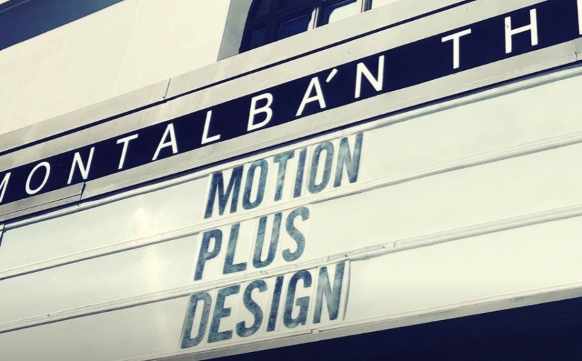 Motion Plus Design Hollywood